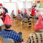 メリークリスマス!クリスマス会を開催!